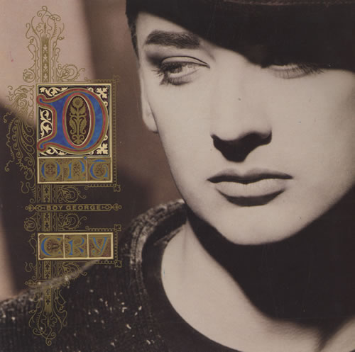 Boy George - Don't Cry
